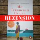 Rezension: Mit Träumen im Herzen (Penguin Verlag)