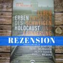 Rezension: Erben des Holocaust von Andrea von Treuenfeld (Gütersloher Verlagshaus)