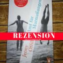 Rezension: Amt für Mutmaßungen von Jenny Offill (Penguin Verlag)