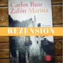 Rezension: Marina von Carlos Ruiz Zafon (Fischer Verlag)